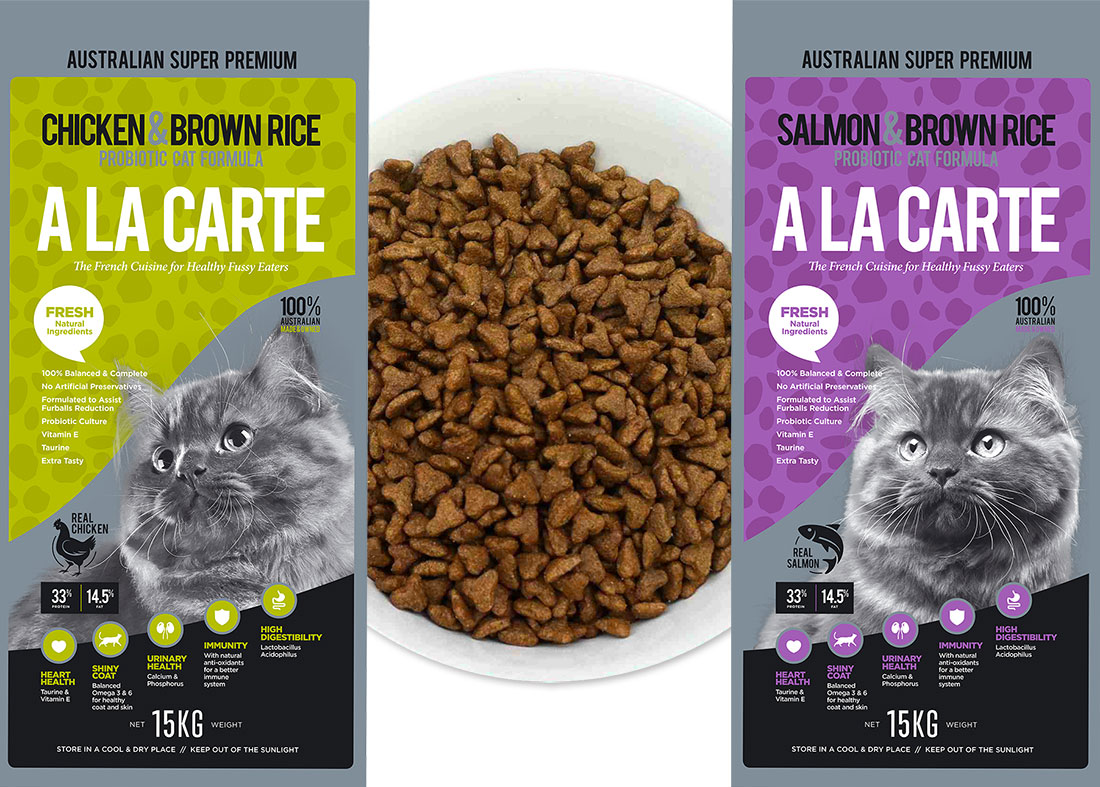 Natural Balance Dog Food  Connex United Processors